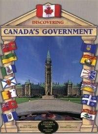 Discovering Canadas Government