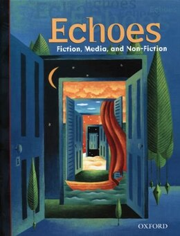 Book Echoes 11: Literature, Media, and Non-Fiction by Francine Artichuk