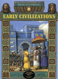 Book Discovering Early Civilizations: Teachers Resource by Joe Sheik