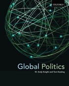 Global Politics: Emerging Networks, Trends, and Challenges