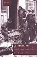Book A Fatherly Eye: Indian Agents, Government Power, and Aboriginal Resistance in Ontario, 1918-1939 by Robin Brownlie