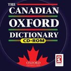 The Canadian Oxford Dictionary on CD-ROM