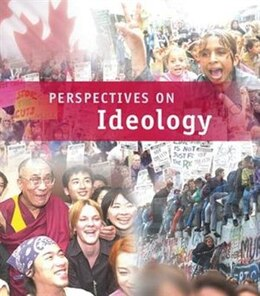 Book Perspectives on Ideology by John Fielding