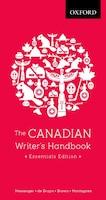 The Canadian Writer's Handbook: Essentials Edition