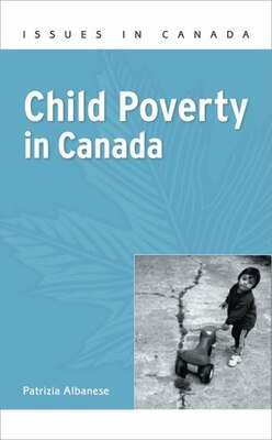 Book Child Poverty in Canada by Patrizia Albanese