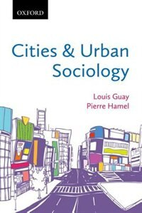 Book Cities and Urban Sociology by Louis Guay