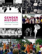 Gender History: Canadian Perspectives