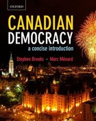 Canadian Democracy: A Concise Introduction