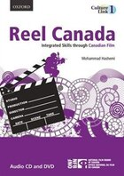 Reel Canada Audio CD and DVD: Integrated Skills through Canadian Film