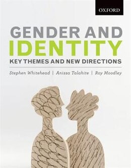 Book Gender and Identity: Key Themes and New Directions by Stephen Whitehead