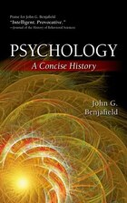 Psychology: A Concise History