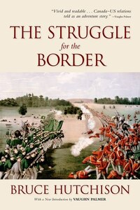 The Struggle for the Border (Reissue)