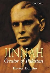 Book Jinnah: Creator of Pakistan by Hector Bolitho
