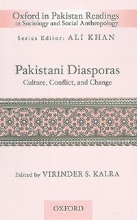 Book Oxford in Pakistan Readings in Sociology and Social Anthropology: Pakistani Diasporas: Culture… by Virinder S. Kalra