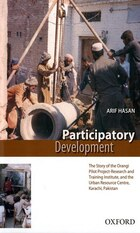 Participatory Development: The Story of the Orangi Pilot Project-Research and Training Institute…