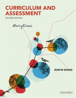 Book Curriculum and Assessment: Storylines by Robyn Ewing