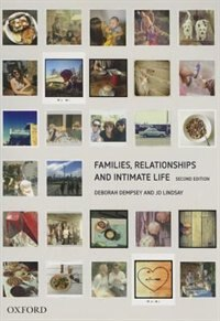 Book Families, Relationships and Intimate Life by Deborah Dempsey