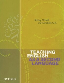 Book Teaching English as a Second Language by Shirley ONeill