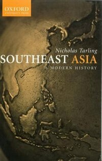 Book South-East Asia: A Modern History by Nicholas Tarling