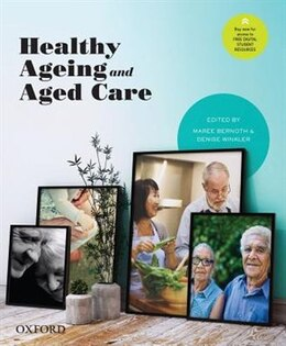Book Healthy Ageing and Aged Care by Maree Bernoth