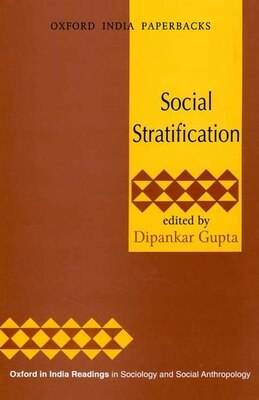 Book Social Stratification by Dipankar Gupta