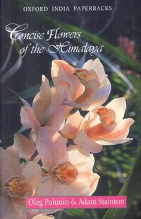 Concise Flowers of the Himalaya