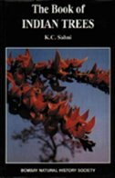Book The Book of Indian Trees by K. C. Sahni