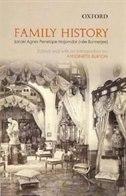 Book Family History by Janaki Agnes Penelope Majumdar