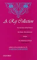 Book Four Raj Novels by Christine Weston