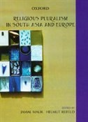 Book Religious Pluralism In South Asia And Europe by Helmut Reifeld