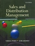 Book Sales And Distribution Management by Tapan K. Panda