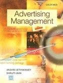 Book Advertising Management by Jaishri Jethwaney