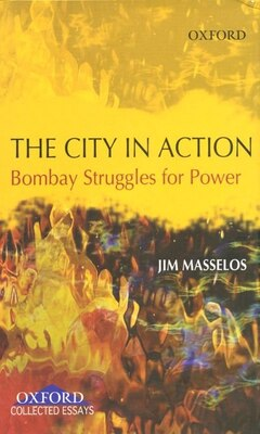 Book THE CITY IN ACTION by Jim Masselos