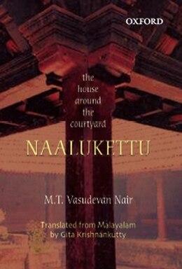 Book Nallukettu: Stone Courtyard by M.T. Vasudevan Nair
