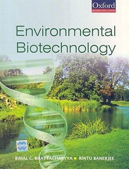 Book Environmental Biotechnology by B.C. Bhattacharyya