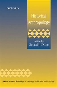 Historical Anthropology