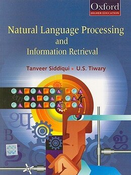 Book Natural Language Processing and Information Retrieval by U. S. Tiwary