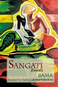 Book Sangati: Events by Bama