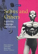 Selves and Others: Exploring Language and Identity