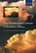Book The Weather and Climate of Southern Africa by P. D. Tyson