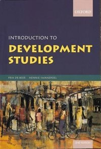 Book Introduction to Development Studies by Hennie Swanepoel