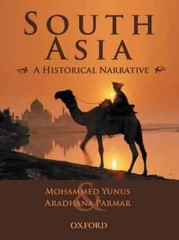 Book South Asia: A Historical Narrative by Mohammed Yunus