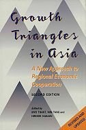 Book Growth Triangles in Asia: A New Approach to Regional Economic Cooperation by Myo Thant