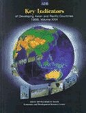 Book Key Indicators of Developing Asian and Pacific Countries: 1998: Volume XXIX by Asian Development Bank