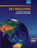 Book Key Indicators of Developing Asian and Pacific Countries: 1999: Volume XXX by Asian Development Bank