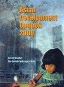 Book Asian Development Outlook: 2000 by Asian Development Bank
