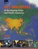Book Key Indicators of Developing Asian and Pacific Countries: 2000: Volume XXXI by Asian Development Bank