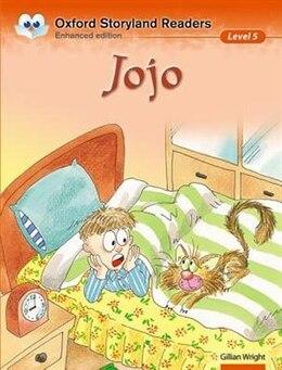 Book Oxford Storyland Readers: Level 5 Jo Jo by Gillian Wright