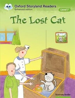 Book Oxford Storyland Readers: Level 7 The Lost Cat by Rosemary Border