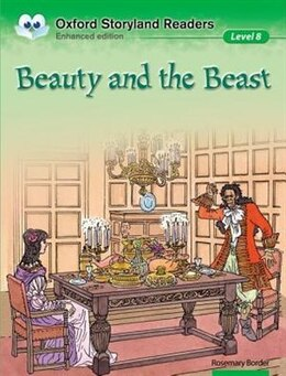 Book Oxford Storyland Readers: Level 8 Beauty and the Beast by Rosemary Border